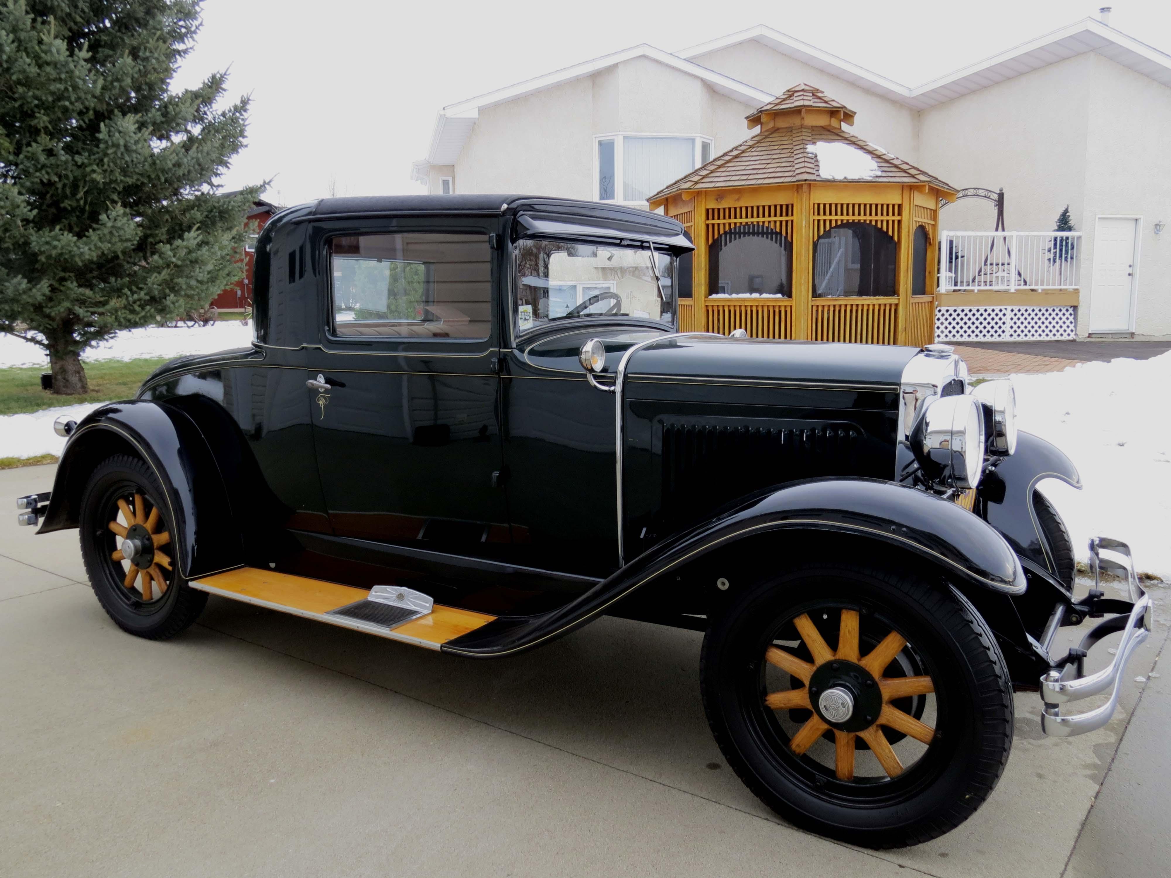 jimsclassiccorner.com – 1929 Nash Model 425